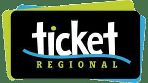 """Logo des Anbieter """"Ticket Regional"""""""