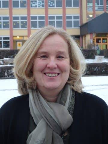 Beatrix Kirst