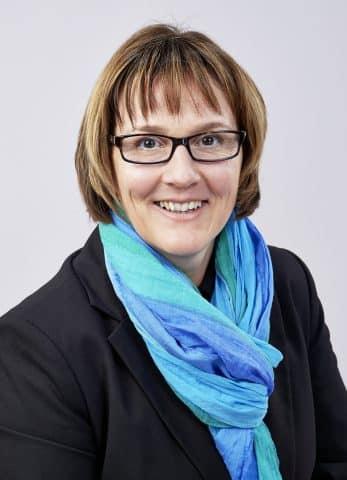Claudia Neus