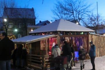 Weihnachtsmarkt Ochtendung