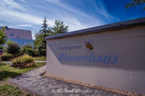 Kita Bienenhaus