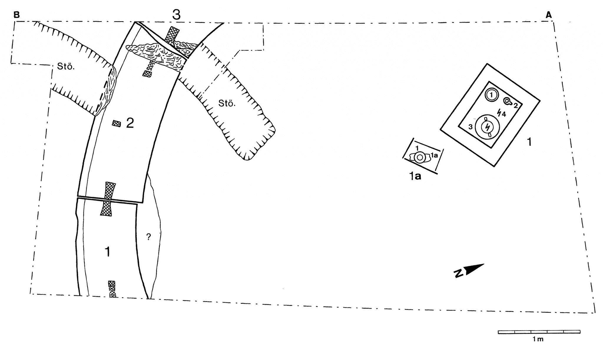 Befundplan