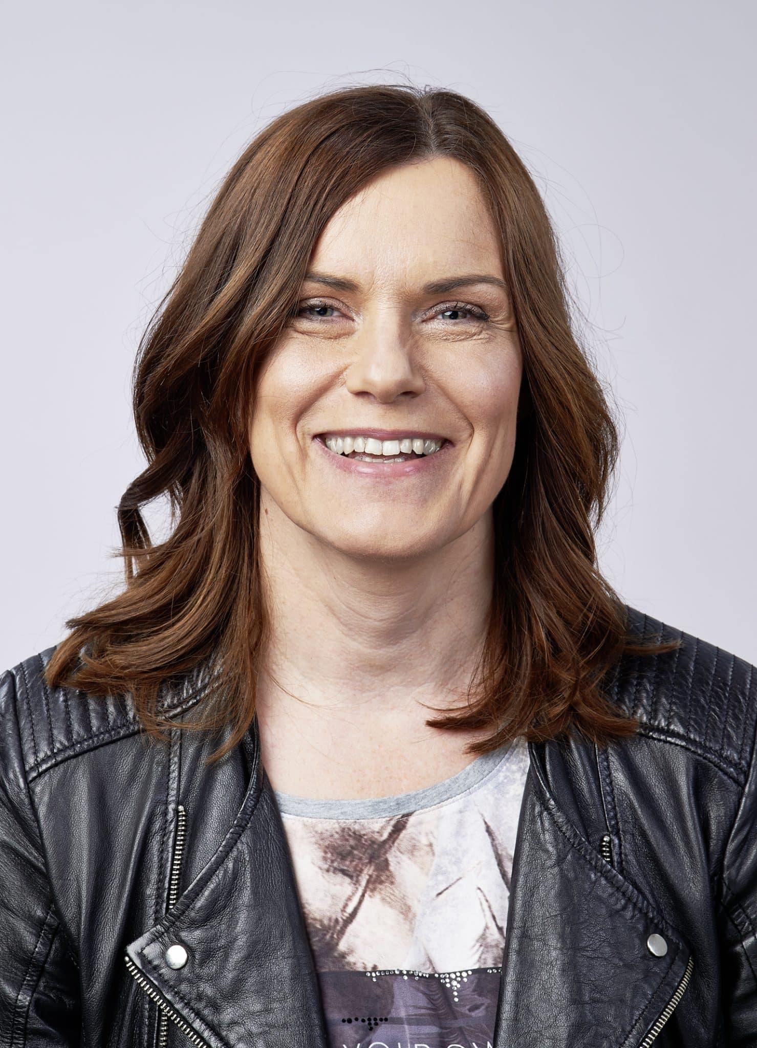 Sabine Stockschläder